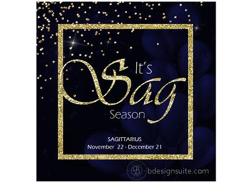 Sag Season