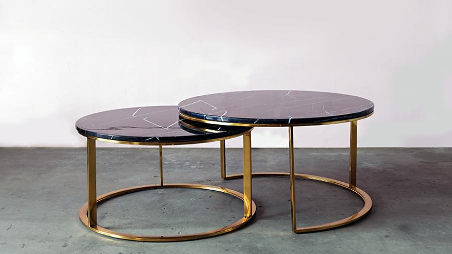 Janee Coffee Table