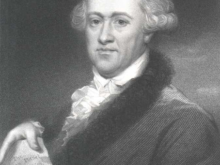 William Herschel and His Influence On The History of The Flame Photometer
