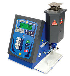 Flame Photometer by BWB Technologies.