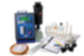 With everything included in the box and consumables and spares kept in stock at multiple offices across the world, we can provide a fast response to any flame photometer order.
