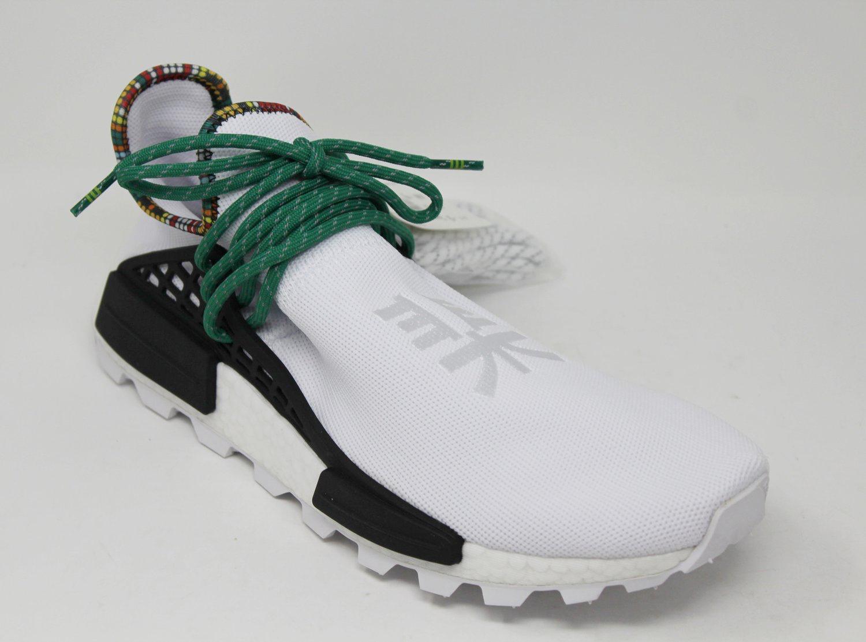 d35f63036 Adidas NMD Hu Pharrell Inspiration Pack White