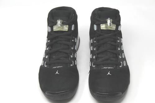 c2d7a8d0e529 Air Jordan 17 Retro Black Silver CDP 2008. SKU  RS-004274.  90.00   65.00.  Condition  Worn Condition with Half Box. Style Code  322721 001