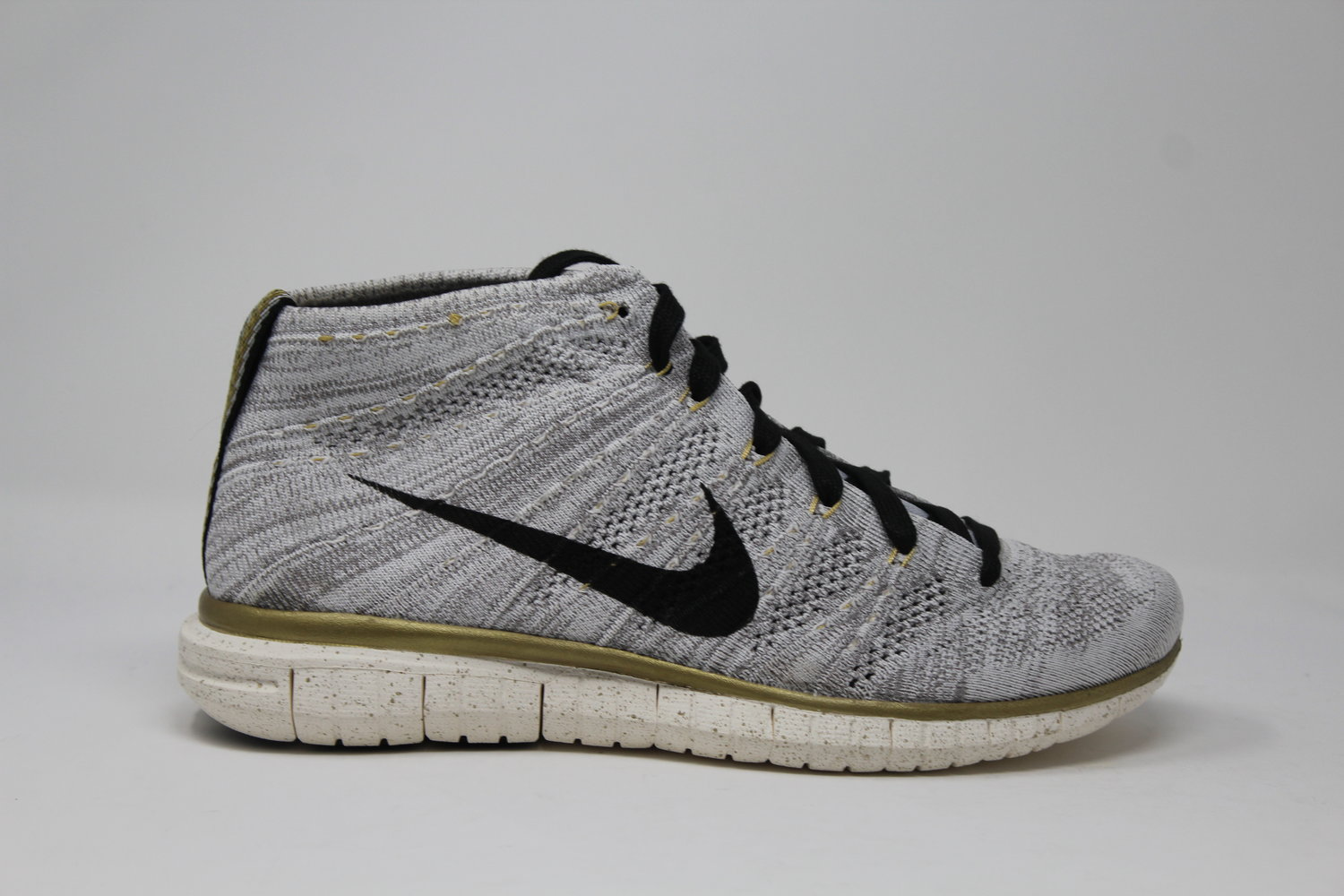 online store c0f82 2dad4 Nike Free Flyknit Chukka Gold Trophy | Rampant Society