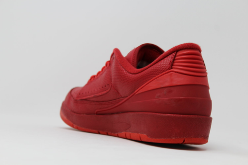 94362d37113e09 Air Jordan 2 Retro Low Gym Red. SKU  RS-004293.  50.00   30.00. Condition   Good Condition with No Box. Style Code  832819 606