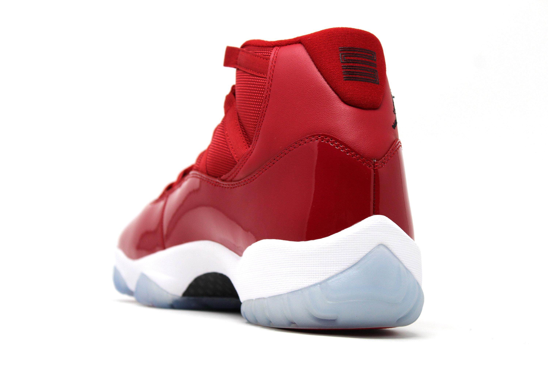 hot sale online 5fc39 d1106 Air Jordan 11 Retro Win Like 96