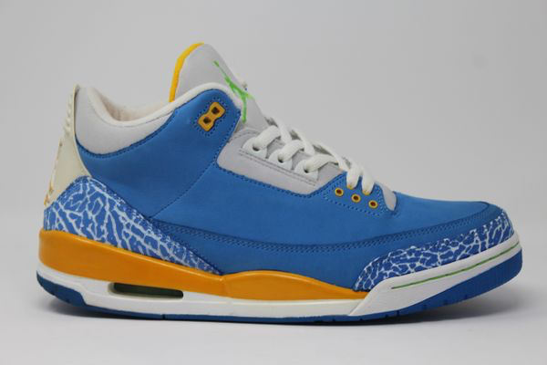 low priced 9f42b ddeee Air Jordan 3 Retro DTRT   Rampant Society