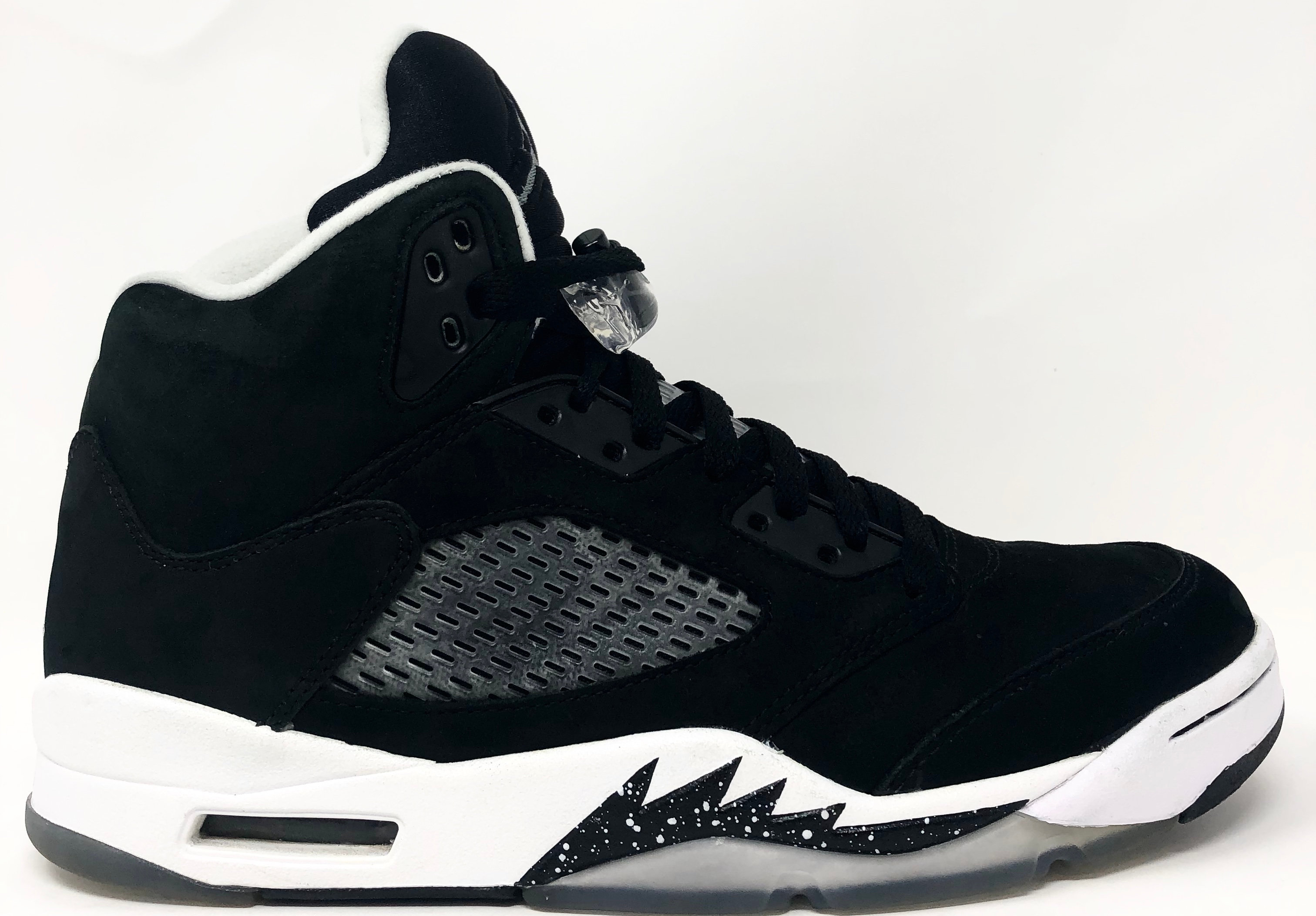 quality design c7dc2 bf1b4 Air Jordan 5 Retro Oreo