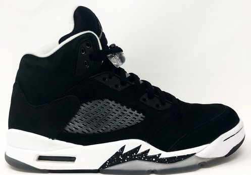 quality design 75cab e8913 Air Jordan 5 Retro Oreo