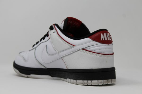 buy online d6ddb c060b Nike Dunk Low CL Jordan Pack. SKU  EB01-015.   35.00. Condition  Good  Condition with Original Box