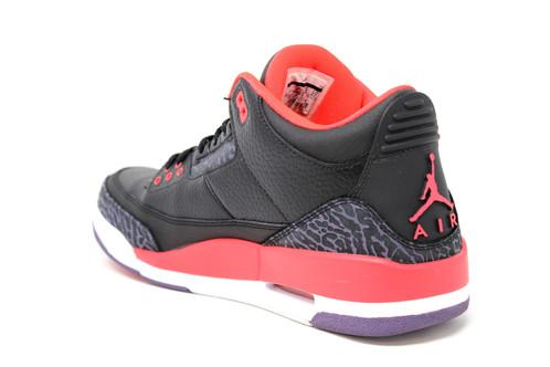 los angeles 84aae 37114 Air Jordan 3 Retro Crimson. SKU  RS-04.   115.00. Condition  Worn Once with  Original Box