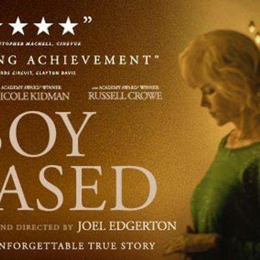 Boy Erased Screening