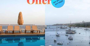 Waterfront Hotel Summer Offer