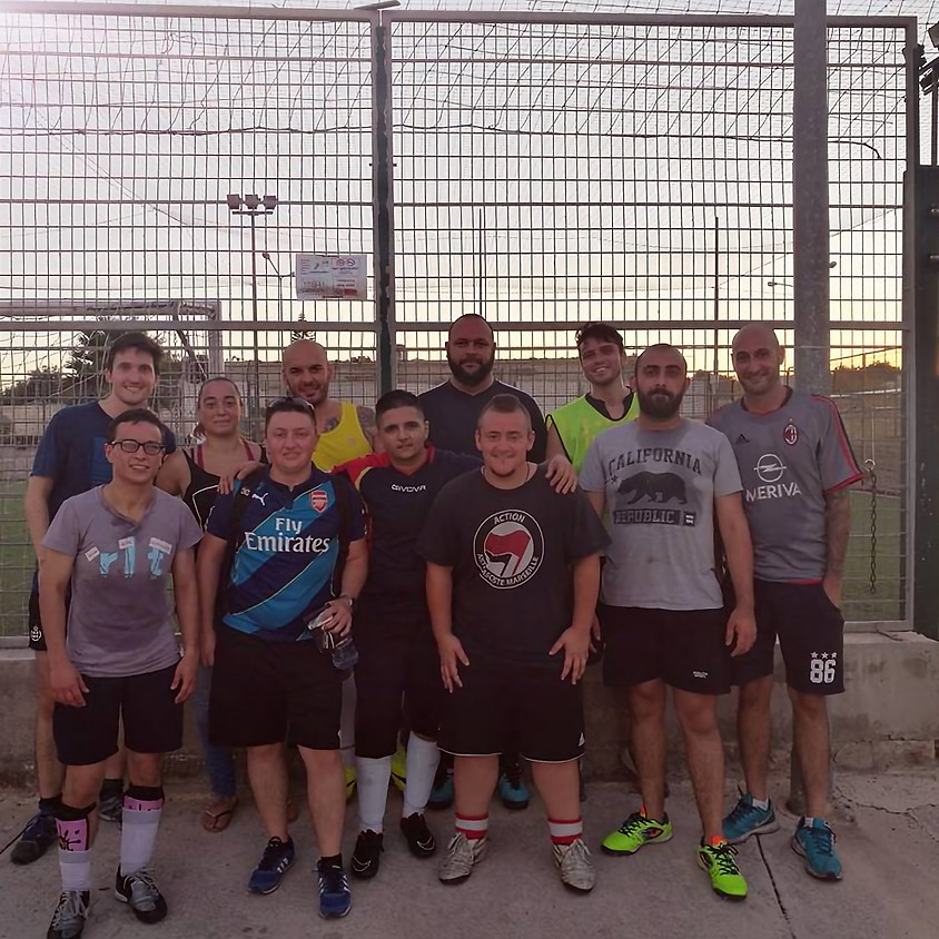 Malta Pride Football Tournament