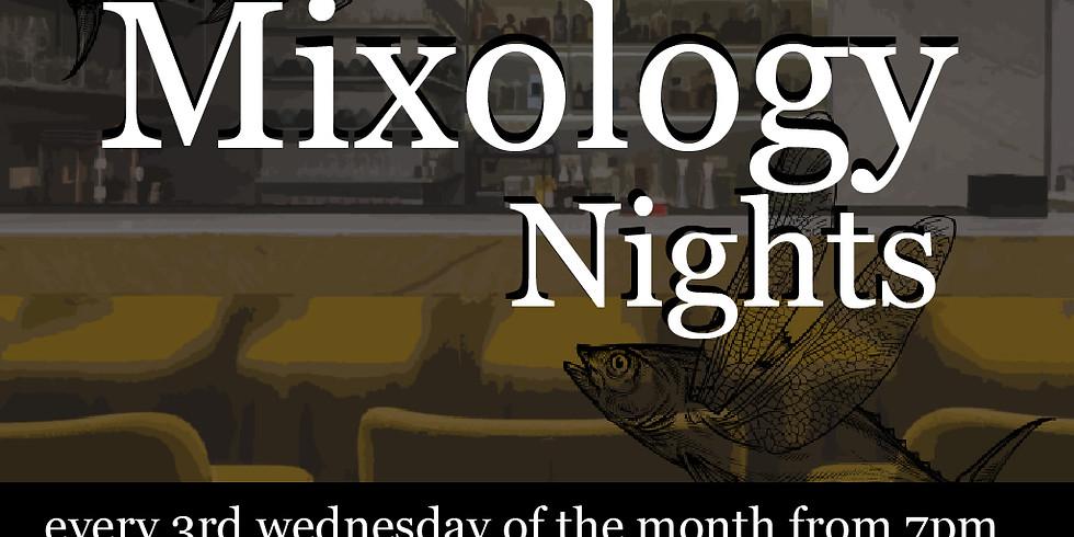 ARC Mixology Nights @Alchemy, Valletta