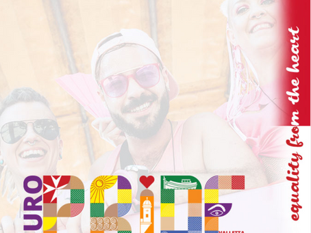 REQUEST FOR QUOTATIONS - Production of Promotional Video for EuroPride 2023 Malta Bid