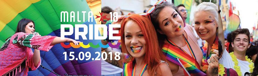 Pride2018 Banner