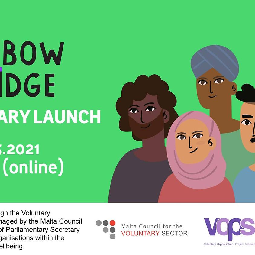 Rainbow Bridge Documentary Launch