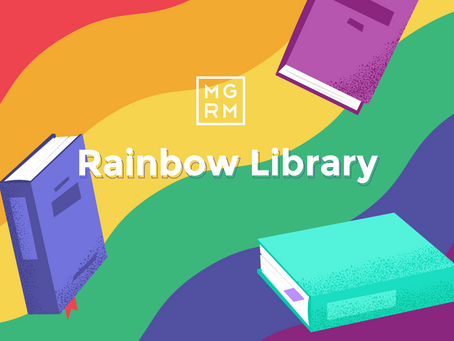 MGRM launches Malta's first LGBTIQ+ Library