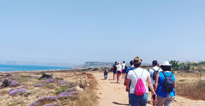 The Maltese Countryside: Mindful Oasis for Vital Internal Refreshing