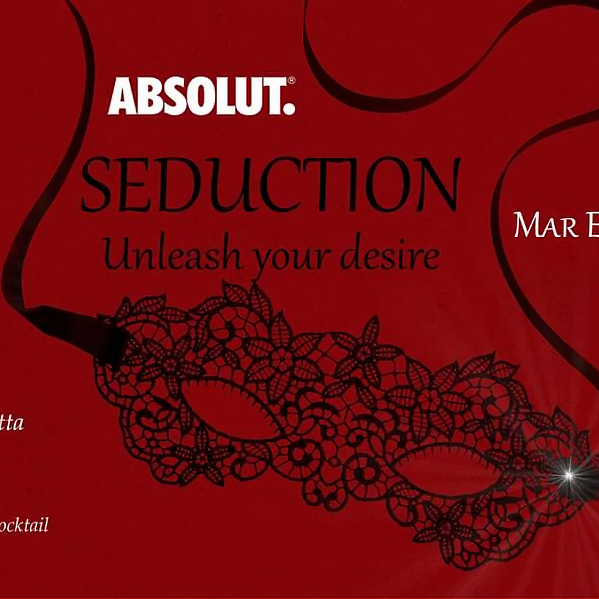 Seduction by S2S EVENTS