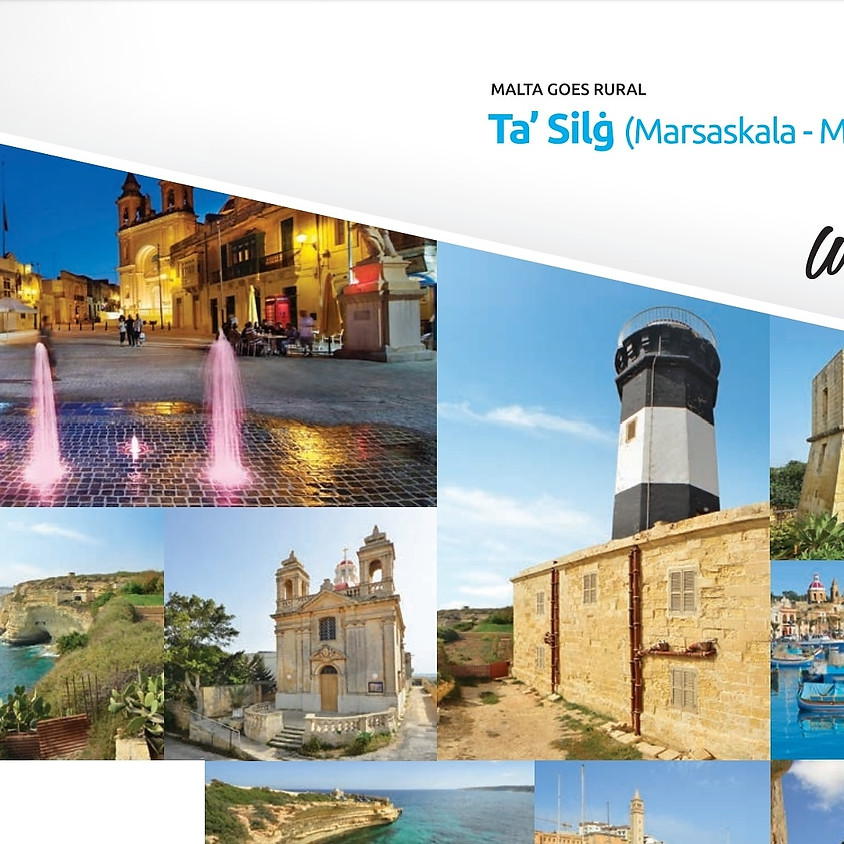 arc Ta' Silġ (Marsaxlokk) Walk