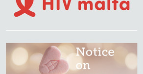 Joint Statement by HIV Malta and Checkpoint Malta