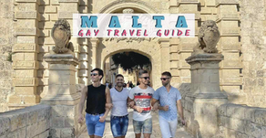 Check out what the Nomadic Boys had to say about Malta <3
