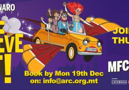 PANTO - Gay Group Viewing.. Book By Monday 19th December