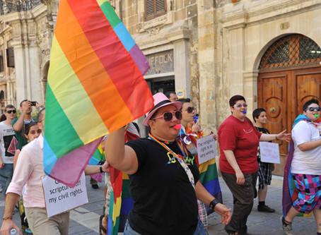 Pride Week 2009: Dignity in Diversity