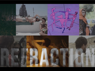 Challenging heteronormativity and patriarchal environments through film at Spazju Kreattiv