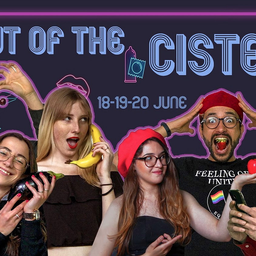 Out of the Cistem