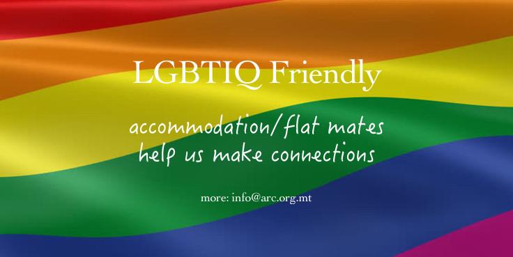 LBGTIQ Friendly Accommodation