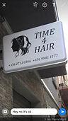 Time 4 Hair