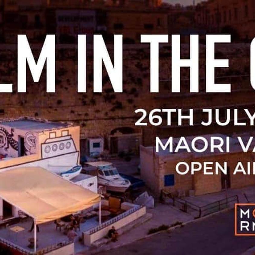 Film in the city