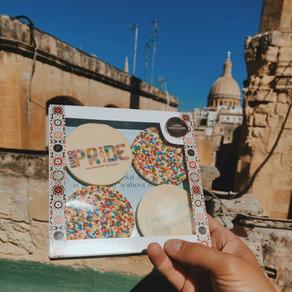 Thank you Malta Chocolate Factory