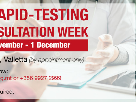 HIV Rapid Testing & Consultation in the Community