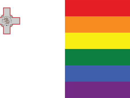 The Maltese LGBTQ+ Flag: Send your design Proposal!