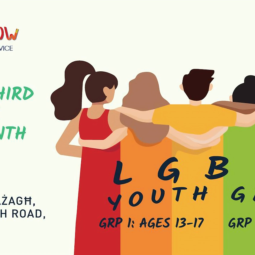 LGBT+ Youth Group