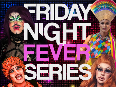 Episode 4 of the FNFS is all about Drag!