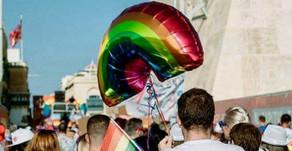 Pride season begins!
