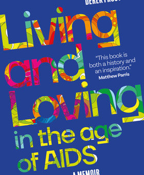 "Pre-order today! ""Living and Loving in the Age of AIDS - a Memoir"""