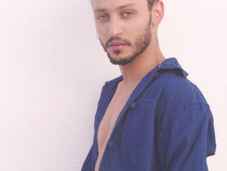 Gay male culture & its brand of toxic masculinity. by Chakib Zidi