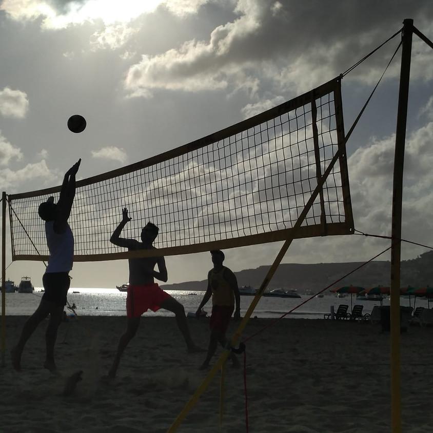 Beach Volley Tournament