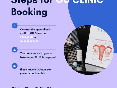 GU Clinic in Gozo