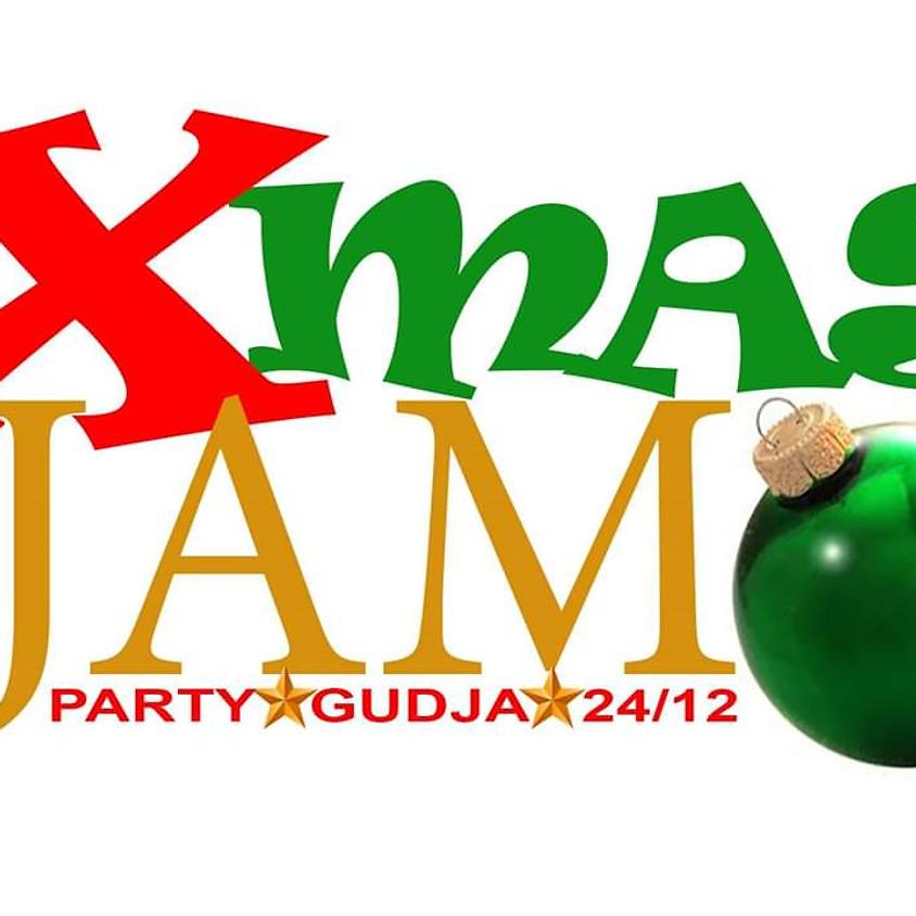 Xmas Jam Party Gudja 24/12
