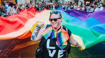 ARC's Message for Malta Pride 2020