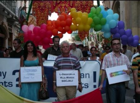 Pride Marches 2004 - 2006