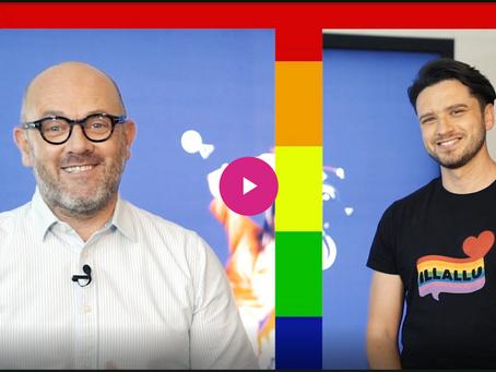 HSBC Bank Malta plc becomes title sponsor of Malta Pride