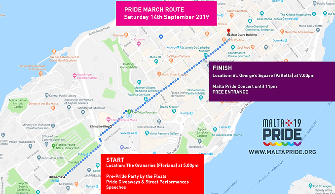 Pride March Route.png